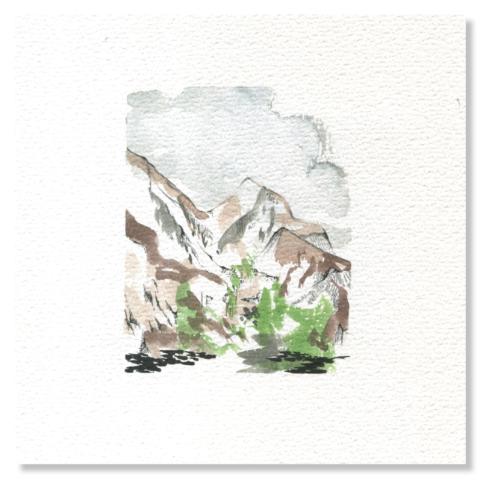 El Canyon